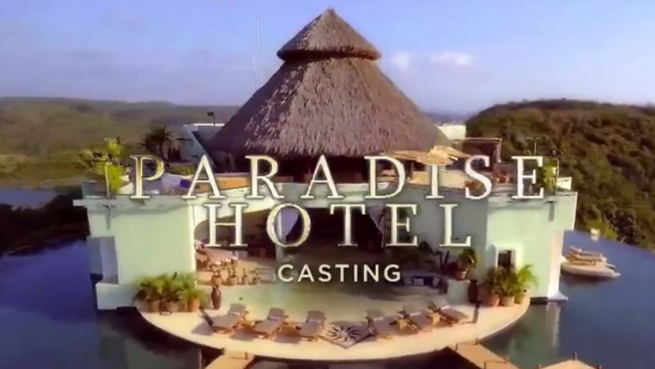 """Paradise Hotel"" nowym programem TVN7"