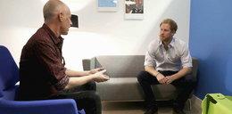 Książę Harry poddał się testowi na HIV. Może spać spokojnie?
