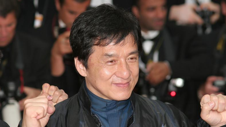 """Jackie Chan dołączy do """"Niezniszczalnych"""""""