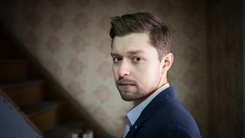 Remigiusz Mróz (c) Sławomir Mielnik