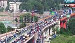 VELIKE GUŽVE U GRADU Kolaps na mostovima i Autokomandi