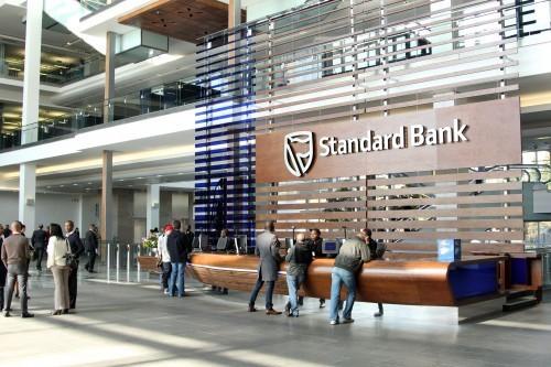 Standard Bank Group - Moneyweb
