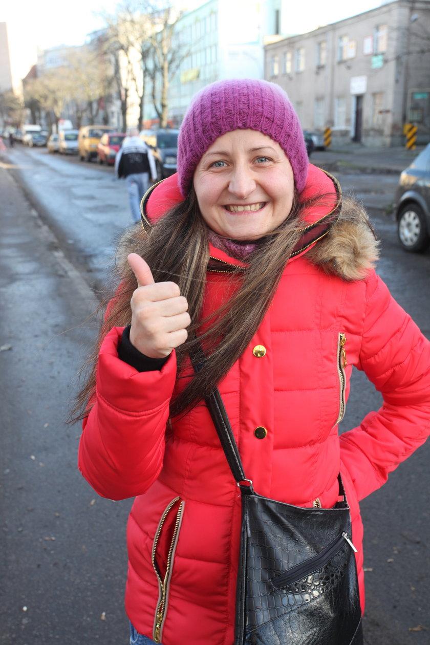 Katarzyna Rostowska z Gdańska