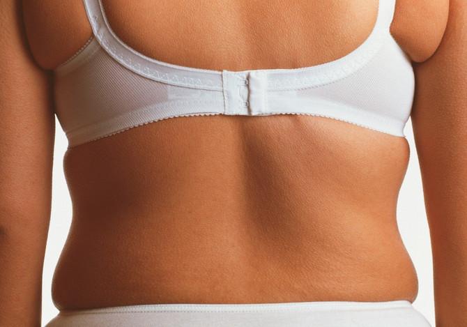 Sprečite gojaznost u menopauzi