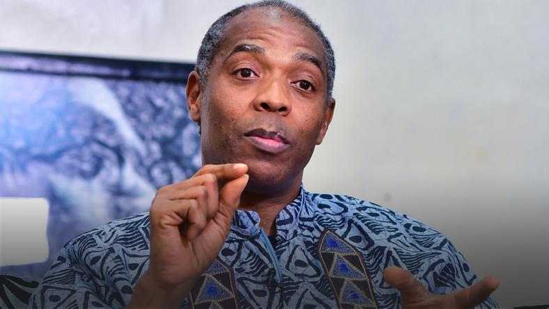 Femi Kuti opens up on how he lost his Grammy nomination in 2003. [Pulse]