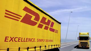 DHL parcel z perłą jakości qi order za zintegrowany system zarządzania