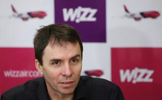 Prezes Wizz Air szykuje się na batalię wojnę o polskich pasażerów