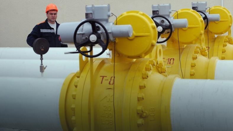 Zamieszki na Ukrainie zagrożą tranzytowi gazu do Unii Europejskiej?
