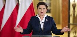 Szydło do Polaków: Dbamy o Was