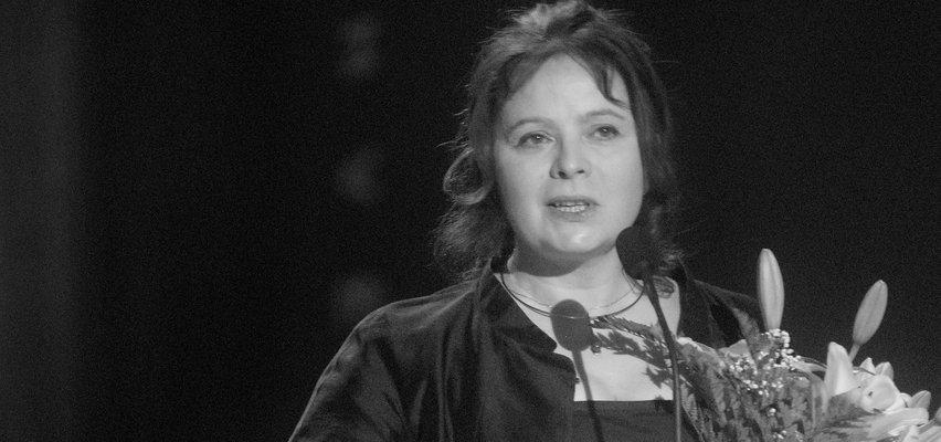 """Libusze Szafrankova nie żyje. Gwiazda nagrodzonego Oscarem """"Koli"""" miała nowotwór!"""