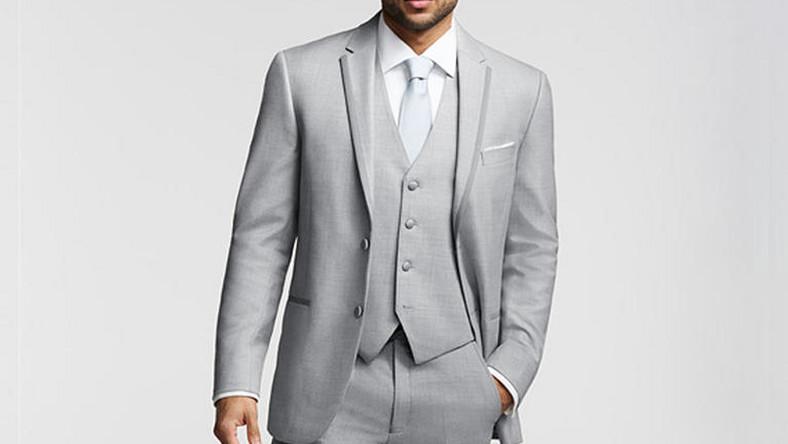 9b3cfa64143f Bridal Fashion 6 stylish wedding suits for every groom - Pulse Nigeria white  suit jacket men s