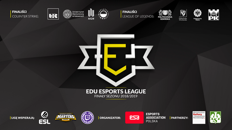 Edu Esports League