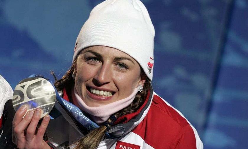 Justyna: Jestem najlepsza na świecie