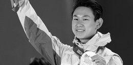 Medalista z Soczi zamordowany za lusterka samochodowe