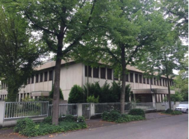 Ambasada SFRJ u Bonu