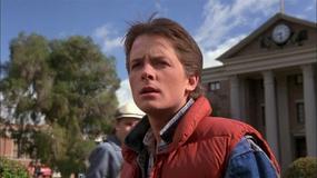 """""""Powrót do przyszłości"""": 30 lat od premiery! Jak zmienili się bohaterowie?"""
