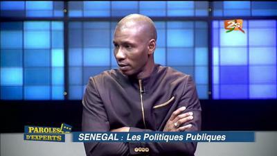Médias: Ce que la 2sTV reproche à Cheikh Diaby