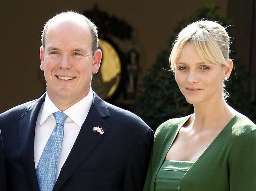 Wspólne zdjęcia książęcej pary. Dobrze razem wyglądają?