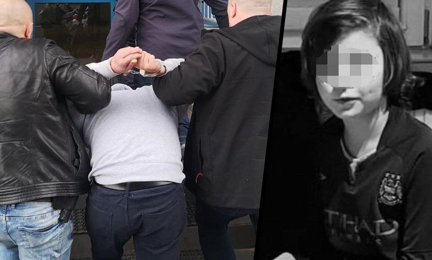 To on zabił Sebastianka i ukrył jego ciało na budowie. 41-latek w rękach policji