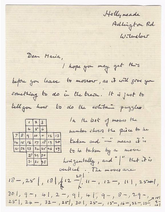"""Tjuring je stekao slavu po tome što je s timom matematičara u britanskom kriptoanalitičkom centru Blečli park dešifrovao nemačku """"Enigmu"""""""