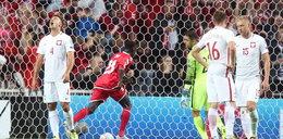 Klęska z Danią! Polacy nie dojechali na mecz.
