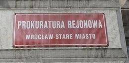 Łapówkarz we wrocławskiej prokuraturze?