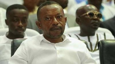 Owusu Bempah is responsible for all the mess he is going through – Obiri-Boahen