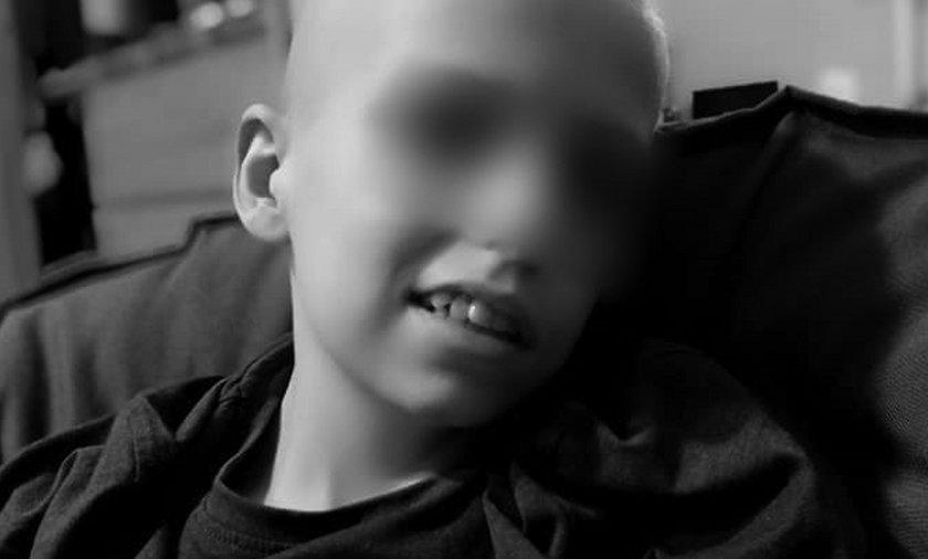 13-letni Patryk przegrał walkę ze śmiertelną chorobą.