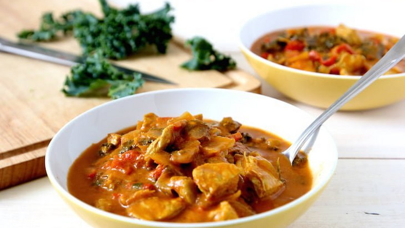 Groundnut soup is a delicious delicacy you should try [Mamalette]