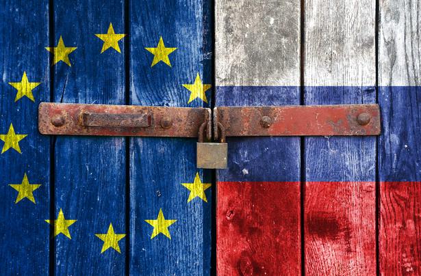 Rosja i Unia Europejska