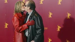 Diane Keaton: pocałunki z Jackiem Nicholsonem obudziły we mnie pożądanie