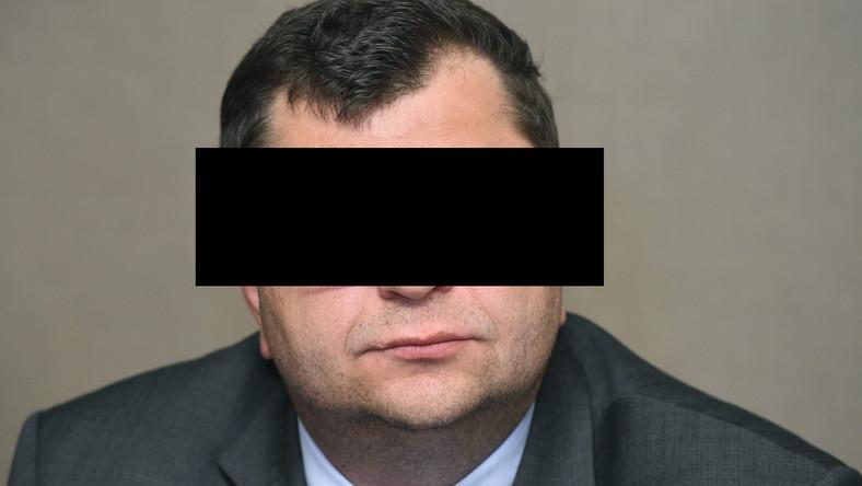Kraków: biznesmen Zbigniew S. sparaliżował pracę sądu
