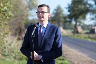 Premier: W 2019 r. z podatków VAT, CIT i PIT wpłynie ponad 50 mld zł więcej