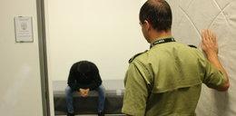 Przez 18 lat ukrywał się przed policją. Zatrzymano go na lotnisku
