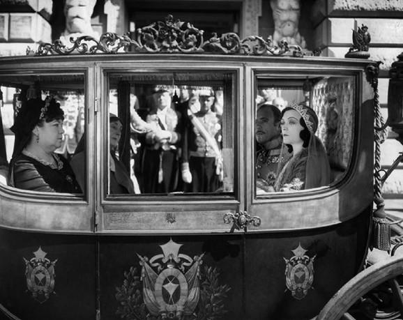 Film u kojem je glumila slavna glumica Paola Negri, snimljen je 1932. godine