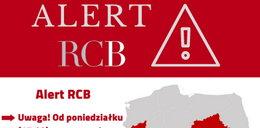 W niedzielę mieszkańcy dwóch województw dostali alerty RCB. Chodzi o obostrzenia