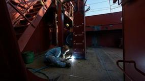 Seria nowych statków dla PŻM powstaje w Chinach