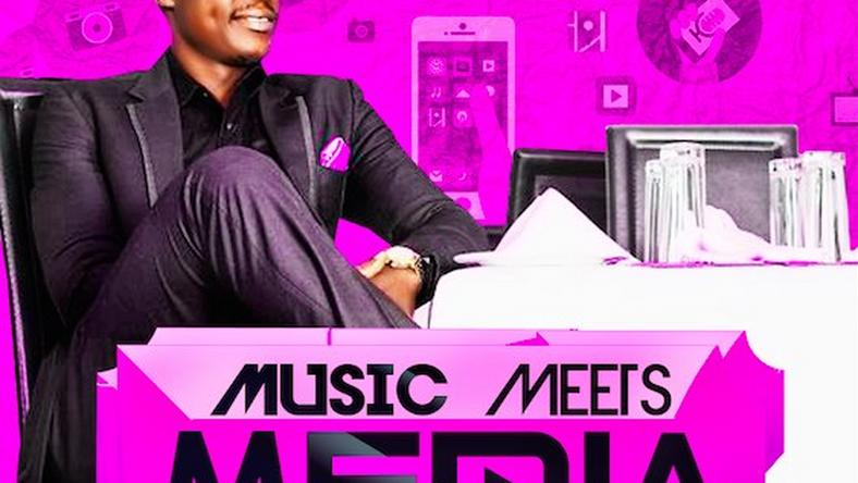 Sound Sultan Meets Media
