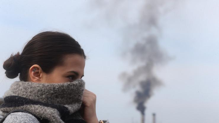 kvalitet vazduha banjaluka