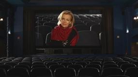 """""""Oglądam, czuję, myślę – młodzi w kinie"""": bunt według Marii Pakulnis"""