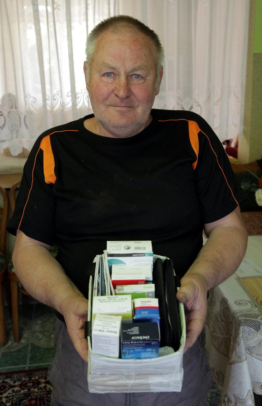 Tadeusz Wojciechowski
