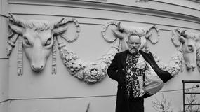 Ignacy Karpowicz: jestem nadzorcą obozu literatura [WYWIAD]