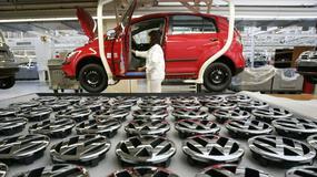 Volkswagen zainwestuje 20 mld euro w nowe silniki