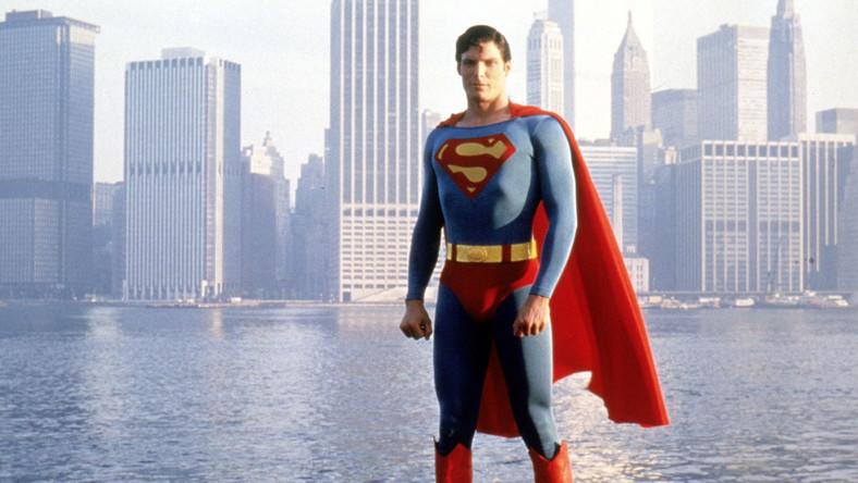 Najsłynniejszy Superman