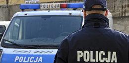 Dramatyczny wypadek pod Piotrkowem Trybunalskim. Zderzenie czołowe autobusu i osobówki
