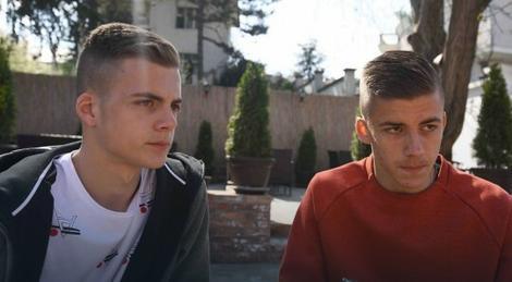 Ivan i Luka Ilić