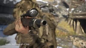 Pograne odc. 4 - recenzja Call of Duty WWII