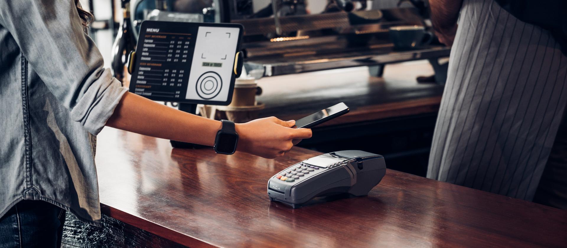 Polska e-płatnościami stoi. Za kilka lat możemy w ogóle nie potrzebować kart