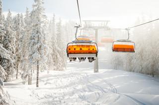 Wyciągi zimą ruszą, ale głównie dla mieszkańców lub turystów jednodniowych