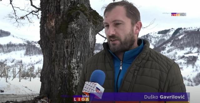 Duško Gavrilović